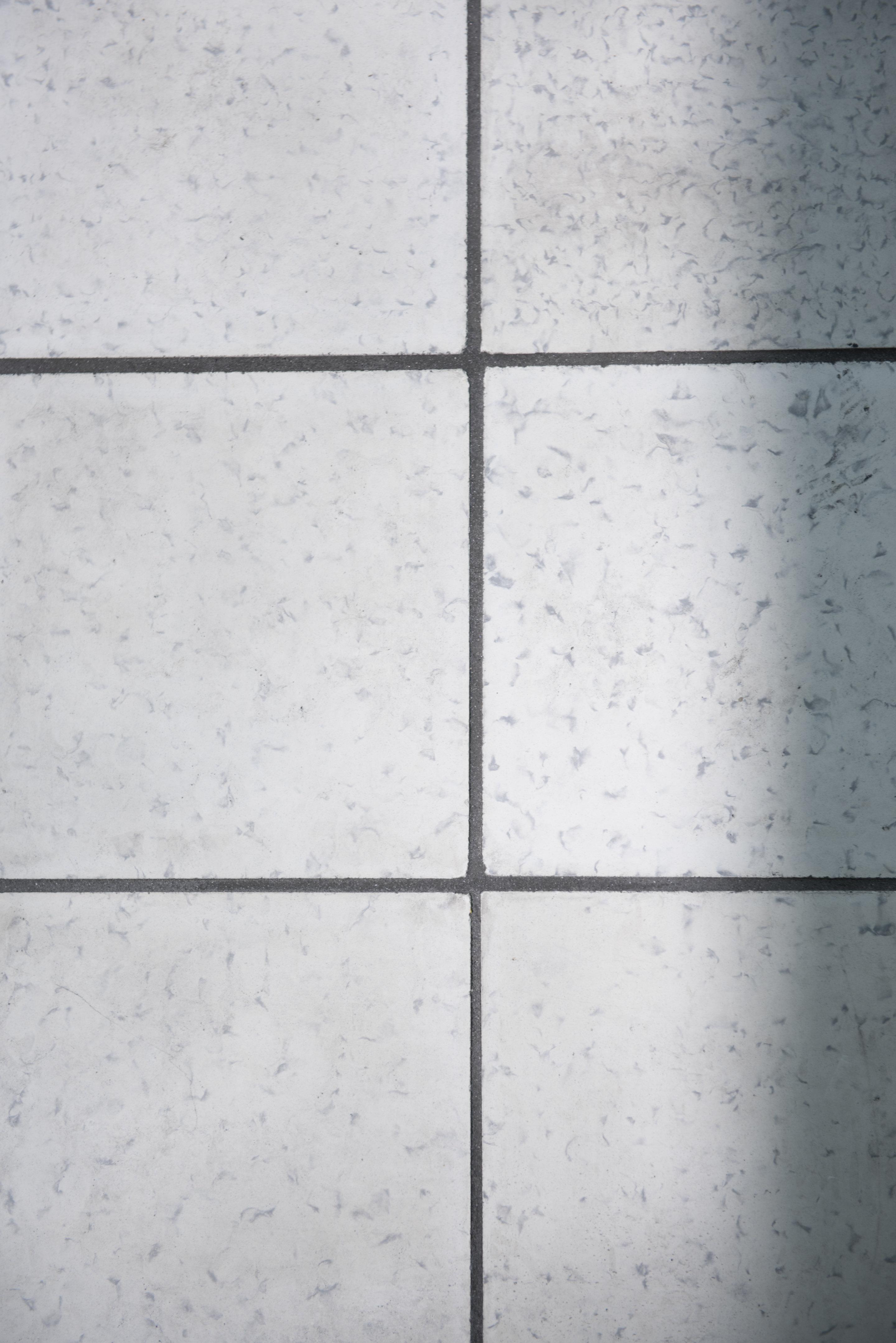 Original Moroccan Cement Tile